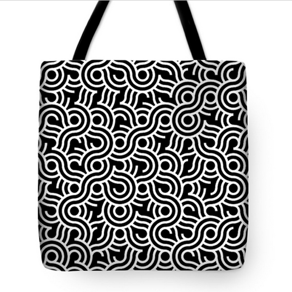 More Paths Totes